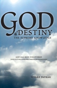 medium size front cover of GOD AND DESTINY